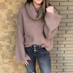 Gentle Fawn Lorne Chunky Pullover Sweater